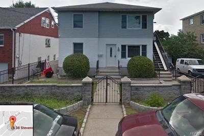 Yonkers Rental For Rent: 38 Stevens Avenue