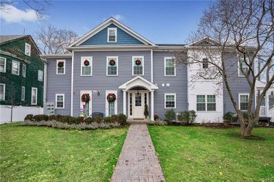 New Rochelle Rental For Rent: 96 Locust Avenue #1R