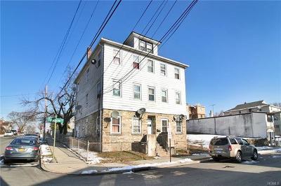 Port Chester Multi Family 5+ For Sale: 115 Touraine Avenue