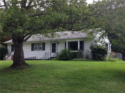 Newburgh Single Family Home For Sale: 45 Windwood Drive