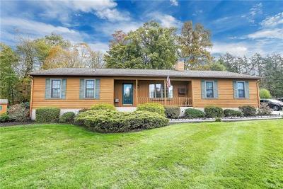 Putnam County Single Family Home For Sale: 144 Gleneida Ridge Road