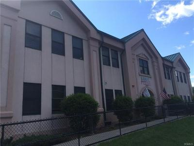 Nyack Commercial For Sale: 265 North Highland Avenue #102