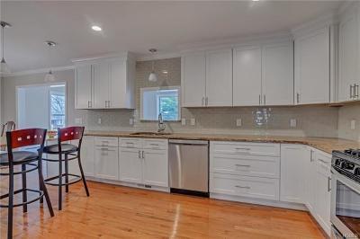Monroe Single Family Home For Sale: 1 Carvel Road