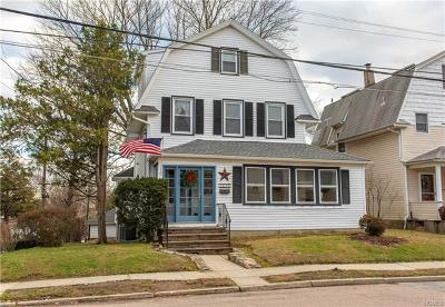 Mamaroneck Single Family Home For Sale: 1415 Park Avenue