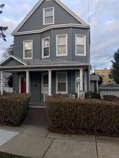 Yonkers Rental For Rent: 71 Winfred Avenue