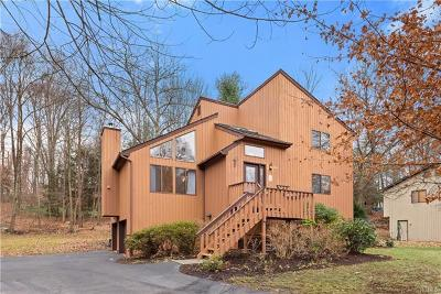 Westchester County Single Family Home For Sale: 144 Mitchell Road