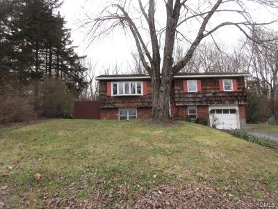 Warwick Single Family Home For Sale: 40 Park Drive