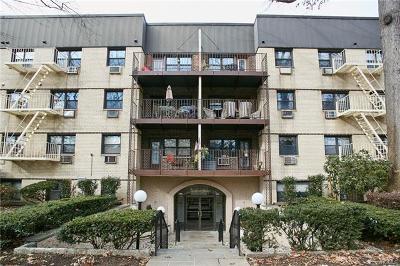 New Rochelle Co-Operative For Sale: 2241 Palmer Avenue #3P