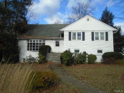 New Rochelle Single Family Home For Sale: 8 Rugby Road
