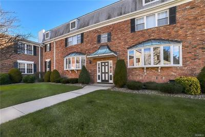 Rockland County Condo/Townhouse For Sale: 18 Milford Lane #7J