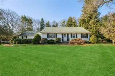 Rockland County Single Family Home For Sale: 167 South Pascack Road