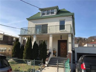 Yonkers Rental For Rent: 169 Tibbetts Road