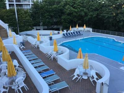Westchester County Rental For Rent: 300 High Point Drive #502