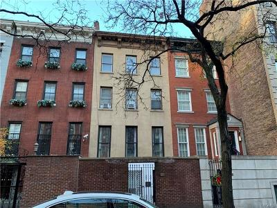 New York Multi Family 2-4 For Sale: 331 East 65th Street East