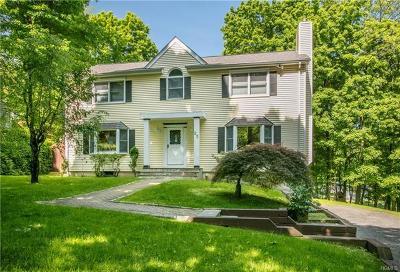 Mount Kisco Single Family Home For Sale: 25 Main St Kisco Park