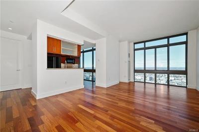 New Rochelle Rental For Rent: 175 Huguenot Street #PH403