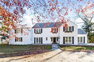 Single Family Home For Sale: 36 Warwick Road