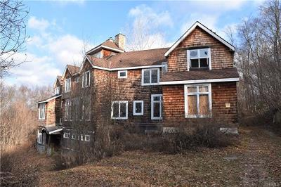 Brewster Single Family Home For Sale: 188 Joes Hill Road