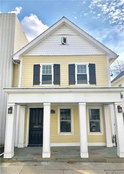 Rye Commercial For Sale: 15 Elm Place