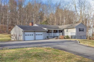 Putnam County Single Family Home For Sale: 4 Meadowlark Drive