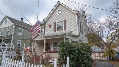 Walden Single Family Home For Sale: 60 Wait Street