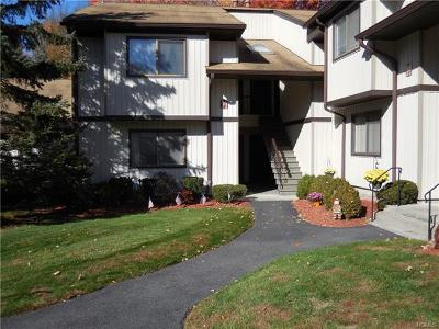Yorktown Heights NY Condo/Townhouse For Sale: $210,000