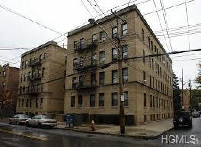 Westchester County Rental For Rent: 508 Van Cortlandt Park Avenue #3E