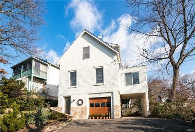 Westchester County Single Family Home For Sale: 9 Harrison Drive