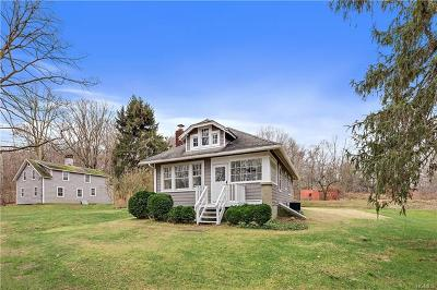 Westchester County Rental For Rent: 306 Hook Road