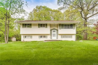 Rockland County Single Family Home For Sale: 40 Laura Drive