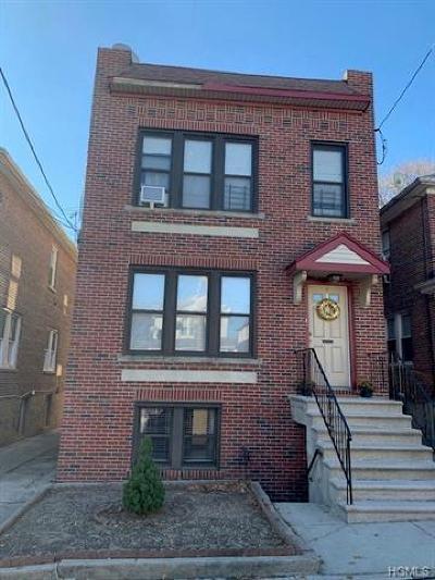 Rental For Rent: 1937 Hone Avenue #1