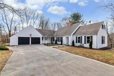 Monroe Single Family Home For Sale: 29 Post Road