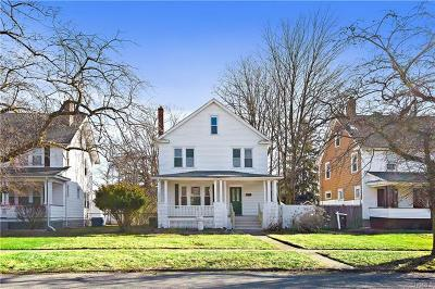 Dutchess County Single Family Home For Sale: 172 South Grand Avenue