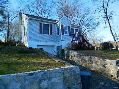 Lake Peekskill NY Rental For Rent: $2,100