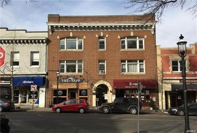 Tarrytown Commercial For Sale: 19 North Broadway #3rd Floo
