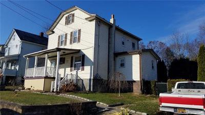 Maybrook Single Family Home For Sale: 709 Tower Avenue