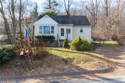 Single Family Home Sold: 67 Barrett Hill Road