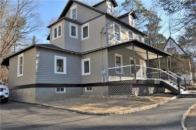 Westchester County Multi Family 2-4 For Sale: 6 Narragansett Avenue