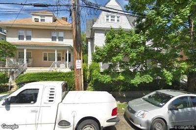 Westchester County Rental For Rent: 89 Waring Place