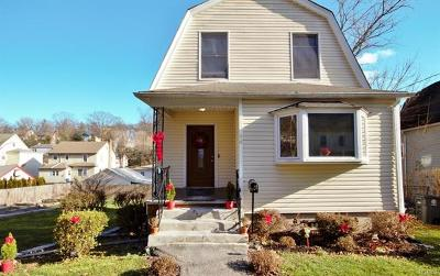 Westchester County Rental For Rent: 46 Hall Avenue #1