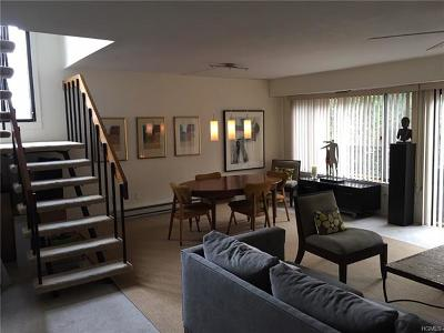 Westchester County Rental For Rent: 437 Martling Avenue #437