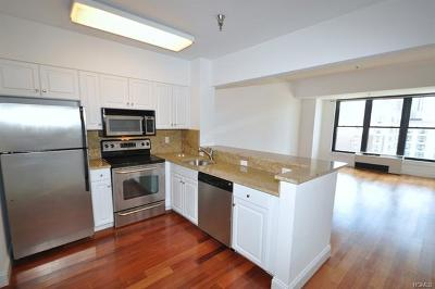 Westchester County Rental For Rent: 100 New Roc City #418