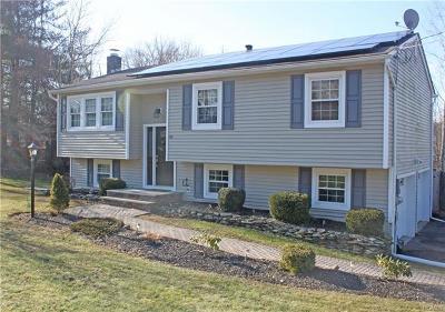 Monroe Single Family Home For Sale: 50 Walton Terrace