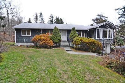 Westchester County Single Family Home For Sale: 33 Lakeview Avenue West