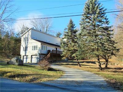 Orange County Single Family Home For Sale: 161 Little York Road