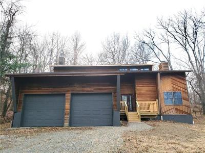 Washingtonville Single Family Home For Sale: 215 Toleman Road