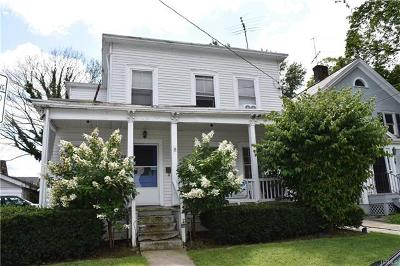Westchester County Single Family Home For Sale: 22 Edgemont Road