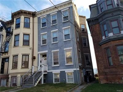 Newburgh Multi Family 2-4 For Sale: 170 Grand Street