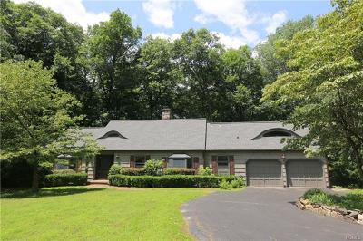 Cortlandt Manor Single Family Home For Sale: 246 Furnace Dock Road