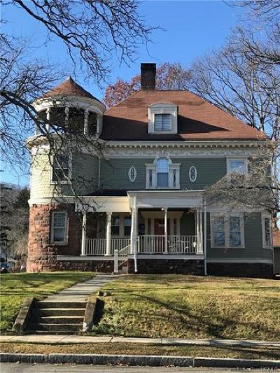 Nyack NY Rental For Rent: $1,695